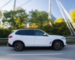 2019 BMW X5 xDrive45e iPerformance Side Wallpapers 150x120 (21)