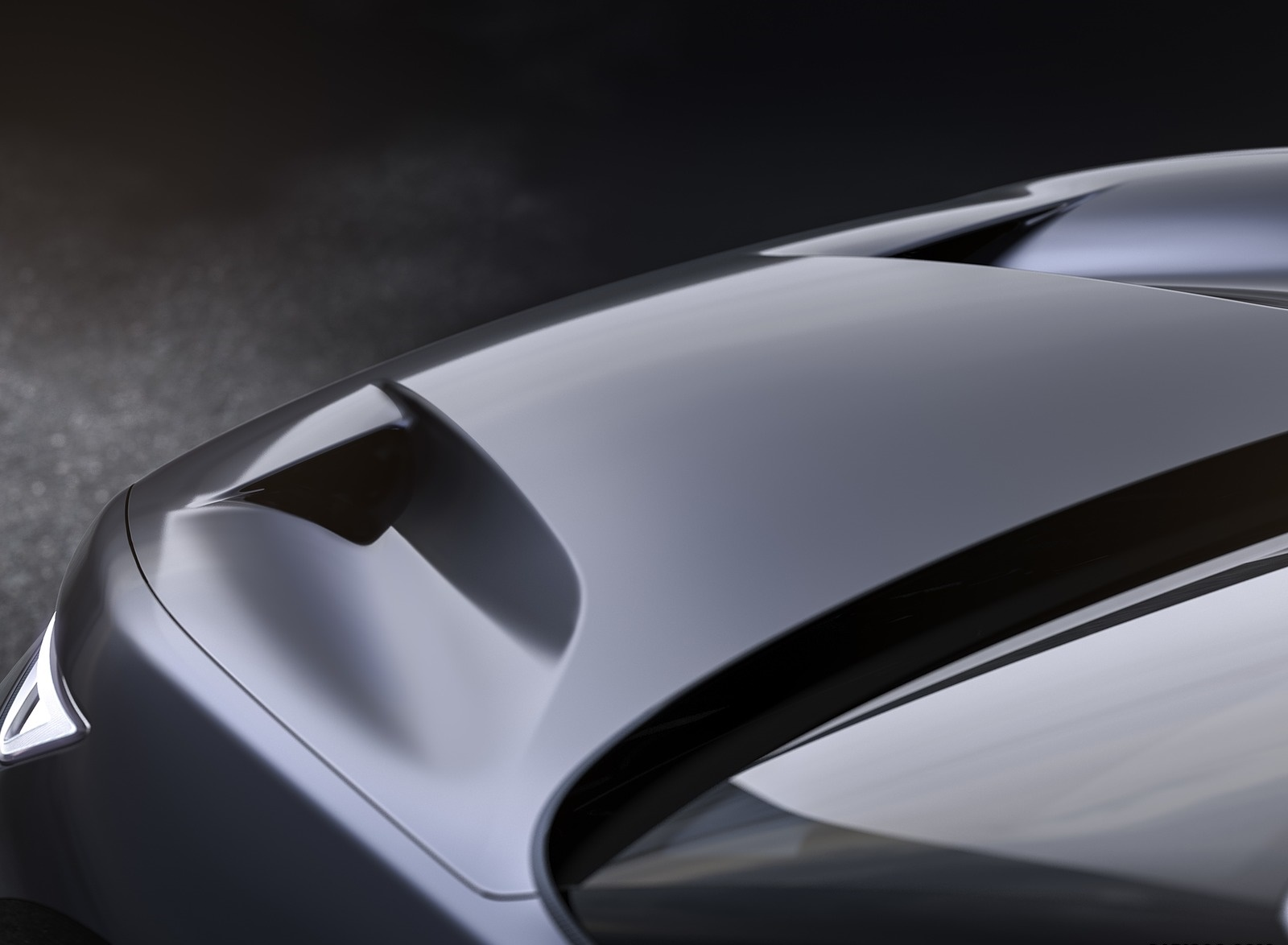 2019 CUPRA Tavascan EV Concept Detail Wallpapers (9)