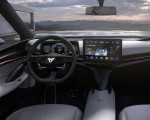 2019 CUPRA Tavascan EV Concept Interior Cockpit Wallpapers 150x120 (13)