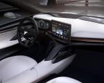 2019 CUPRA Tavascan EV Concept Interior Wallpapers 150x120 (14)