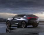 2019 CUPRA Tavascan EV Concept Rear Three-Quarter Wallpapers 150x120 (6)
