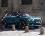2019 DS 3 CROSSBACK Wallpapers HD