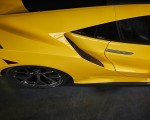 2020 Acura NSX (Color: Indy Yellow Pearl) Detail Wallpapers 150x120 (17)