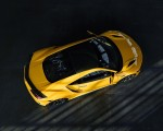 2020 Acura NSX (Color: Indy Yellow Pearl) Top Wallpapers 150x120 (15)