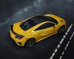 2020 Acura NSX (Color: Indy Yellow Pearl) Top Wallpapers 150x120 (13)