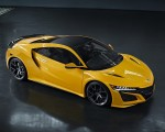 2020 Acura NSX (Color: Indy Yellow Pearl) Top Wallpapers 150x120 (14)