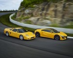 2020 Acura NSX (Color: Indy Yellow Pearl) and Classic NSX Wallpapers 150x120 (9)