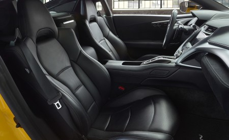 2020 Acura NSX Interior Seats Wallpapers 450x275 (18)