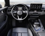 2020 Audi A5 Cabriolet Interior Cockpit Wallpapers 150x120 (17)