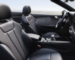2020 Audi A5 Cabriolet Interior Front Seats Wallpapers 150x120 (16)