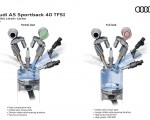 2020 Audi A5 Sportback 2.0 TFSI 140 kW or 320 Nm Engine Wallpapers 150x120 (28)