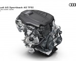 2020 Audi A5 Sportback 2.0 TFSI 140 kW or 320 Nm Engine Wallpapers 150x120 (29)