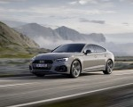 2020 Audi A5 Sportback Wallpapers HD