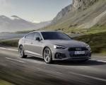 2020 Audi A5 Sportback (Color: Quantum Gray) Front Three-Quarter Wallpapers 150x120 (2)