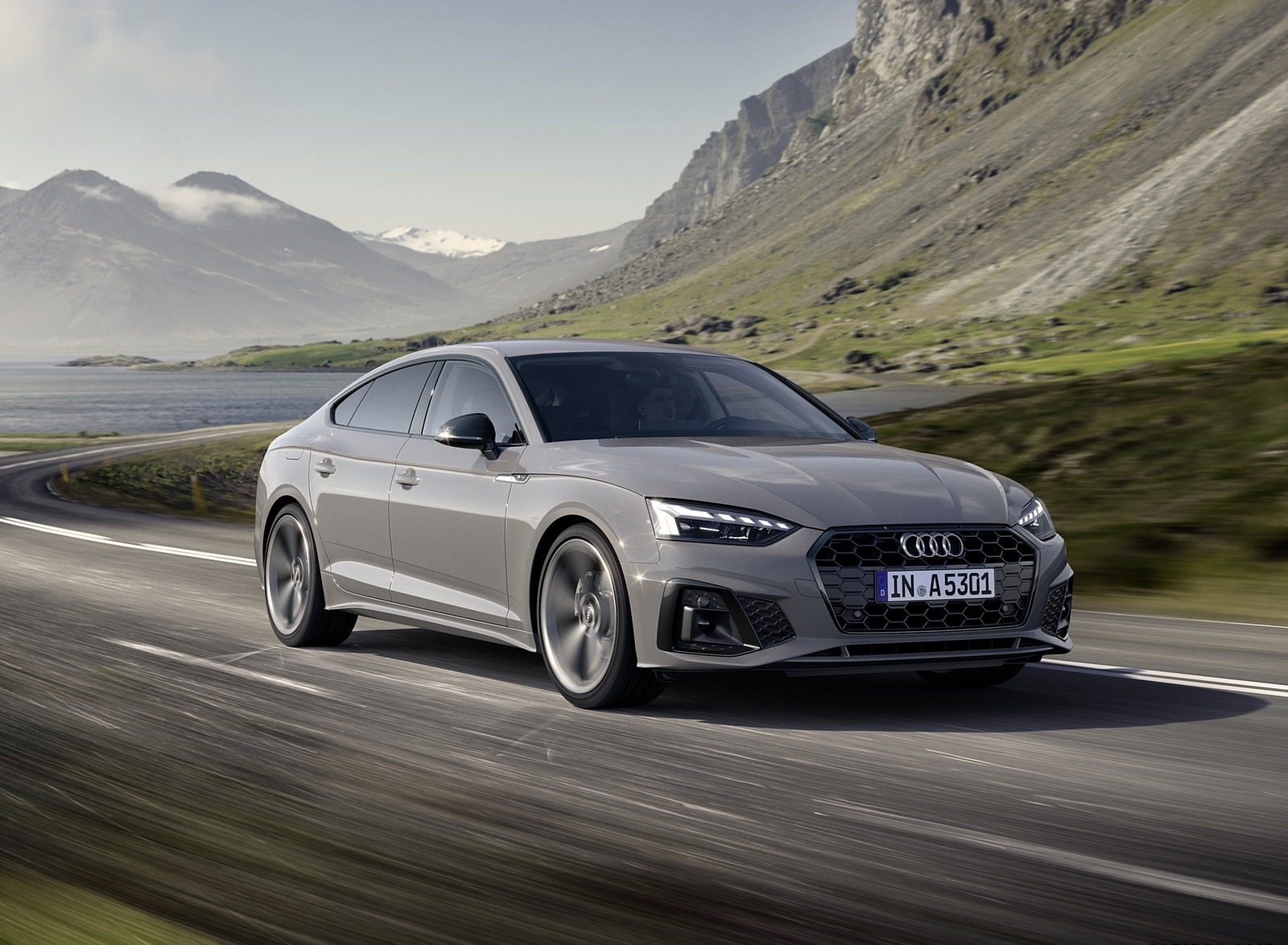 2020 Audi A5 Sportback Wallpapers 31 Hd Images Newcarcars
