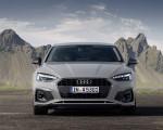 2020 Audi A5 Sportback (Color: Quantum Gray) Front Wallpapers 150x120 (8)