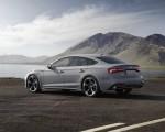 2020 Audi A5 Sportback (Color: Quantum Gray) Rear Three-Quarter Wallpapers 150x120 (9)