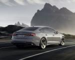 2020 Audi A5 Sportback (Color: Quantum Gray) Rear Three-Quarter Wallpapers 150x120 (3)