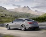 2020 Audi A5 Sportback (Color: Quantum Gray) Rear Three-Quarter Wallpapers 150x120 (5)