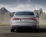 2020 Audi A5 Sportback (Color: Quantum Gray) Rear Wallpapers 150x120 (11)