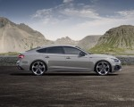2020 Audi A5 Sportback (Color: Quantum Gray) Side Wallpapers 150x120 (13)