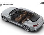 2020 Audi A5 Sportback Interior Wallpapers 150x120 (23)