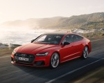2020 Audi A7 Sportback 55 TFSI E Quattro Wallpapers HD
