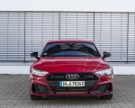 2020 Audi A7 Sportback 55 TFSI e quattro Plug-In Hybrid (Color: Tango Red) Front Wallpapers 150x120 (29)