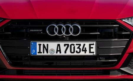2020 Audi A7 Sportback 55 TFSI e quattro Plug-In Hybrid Grill Wallpapers 450x275 (44)