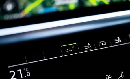 2020 Audi A7 Sportback 55 TFSI e quattro Plug-In Hybrid Interior Detail Wallpapers 450x275 (49)