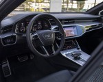 2020 Audi A7 Sportback 55 TFSI e quattro Plug-In Hybrid Interior Wallpapers 150x120 (50)
