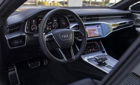 2020 Audi A7 Sportback 55 TFSI e quattro Plug-In Hybrid Interior Wallpapers 450x275 (50)