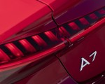 2020 Audi A7 Sportback 55 TFSI e quattro Plug-In Hybrid Tail Light Wallpapers 150x120 (42)