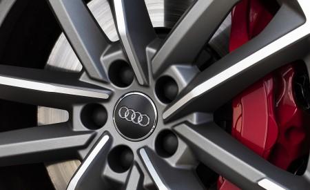 2020 Audi A7 Sportback 55 TFSI e quattro Plug-In Hybrid Wheel Wallpapers 450x275 (40)