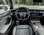 2020 Audi RS 7 Sportback (Color: Glacier White) Interior Cockpit Wallpapers 150x120 (36)