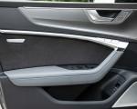 2020 Audi RS 7 Sportback (Color: Glacier White) Interior Detail Wallpapers 150x120 (37)