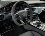 2020 Audi RS 7 Sportback (Color: Glacier White) Interior Wallpapers 150x120 (35)