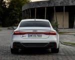 2020 Audi RS 7 Sportback (Color: Glacier White) Rear Wallpapers 150x120 (32)