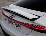 2020 Audi RS 7 Sportback (Color: Glacier White) Spoiler Wallpapers 150x120 (33)