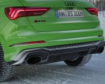 2020 Audi RS Q3 (Color: Kyalami Green) Detail Wallpapers 150x120 (38)