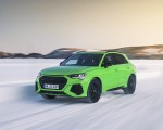 2020 Audi RS Q3 (Color: Kyalami Green) Front Three-Quarter Wallpapers 150x120 (24)