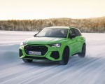 2020 Audi RS Q3 (Color: Kyalami Green) Front Three-Quarter Wallpapers 150x120 (27)