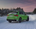 2020 Audi RS Q3 (Color: Kyalami Green) Rear Three-Quarter Wallpapers 150x120 (34)