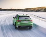 2020 Audi RS Q3 (Color: Kyalami Green) Rear Wallpapers 150x120 (31)