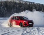 2020 Audi RS Q3 (Color: Tango Red) Front Three-Quarter Wallpapers 150x120 (3)