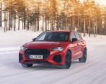 2020 Audi RS Q3 (Color: Tango Red) Front Three-Quarter Wallpapers 150x120 (1)