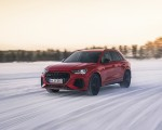 2020 Audi RS Q3 (Color: Tango Red) Front Three-Quarter Wallpapers 150x120 (4)