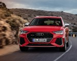 2020 Audi RS Q3 Wallpapers HD