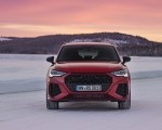 2020 Audi RS Q3 (Color: Tango Red) Front Wallpapers 150x120 (15)