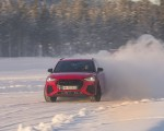 2020 Audi RS Q3 (Color: Tango Red) Front Wallpapers 150x120 (5)